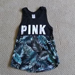 Victoria secret Pink Girls Tank top